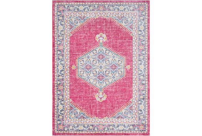 63X90 Rug-Mckenna Bright Pink - 360