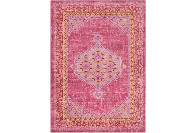 47X67 Rug-Mckenna Bright Pink/Orange - 360