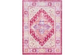 24X36 Rug-Odette Bright Pink