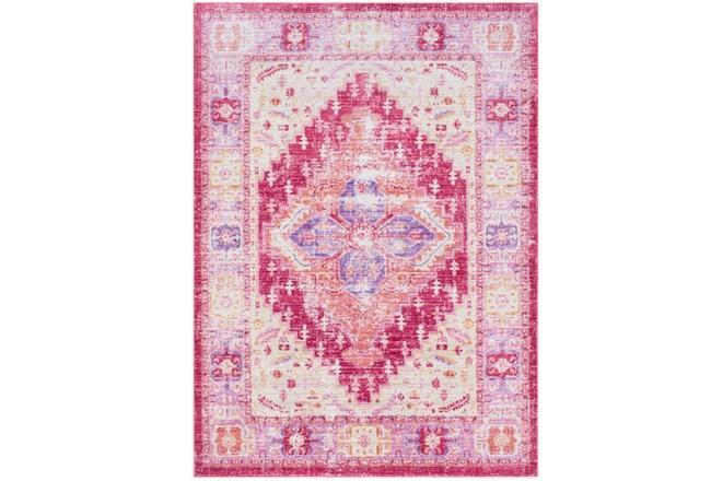 24X36 Rug-Odette Bright Pink - 360