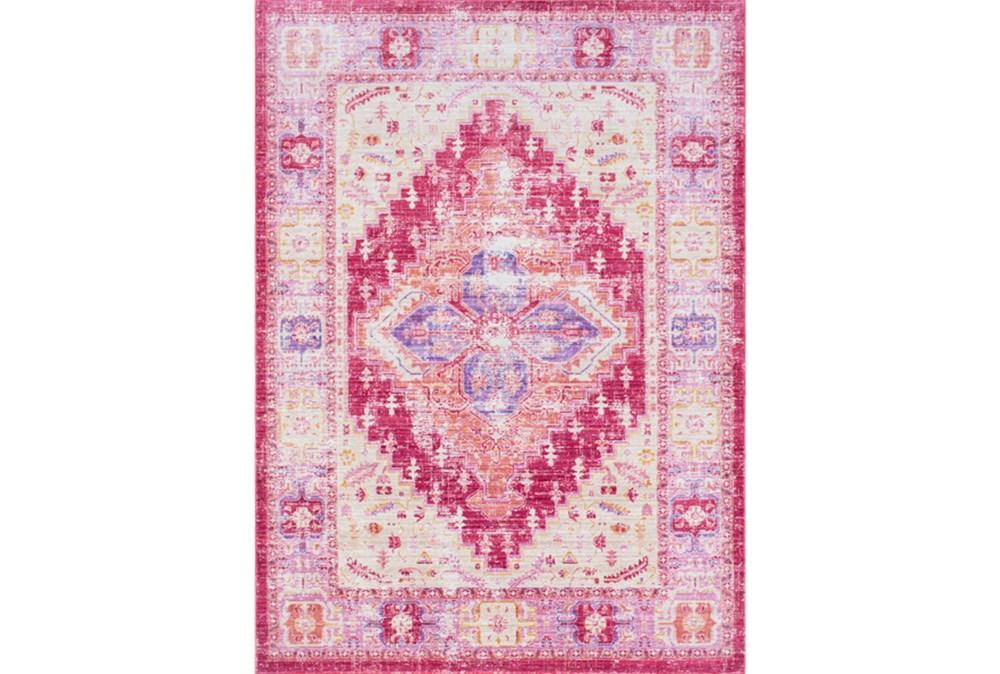 47X67 Rug-Odette Bright Pink