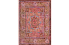 47X67 Rug-Gypsy Star Bright Pink