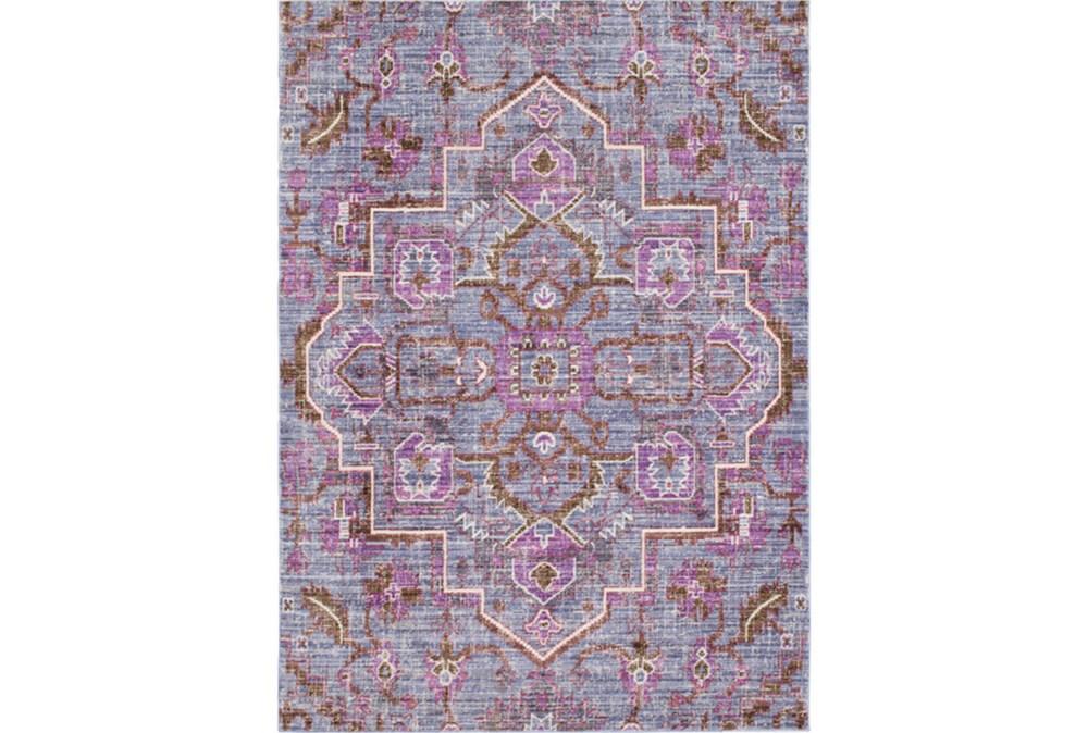 47X67 Rug-Gypsy Purple