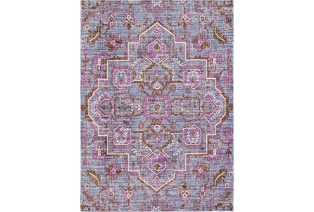 47X67 Rug-Gypsy Purple