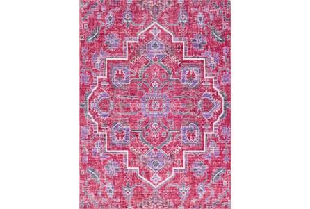 47X67 Rug-Gypsy Bright Pink