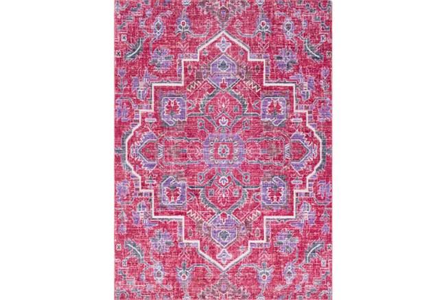 94X123 Rug-Gypsy Bright Pink - 360