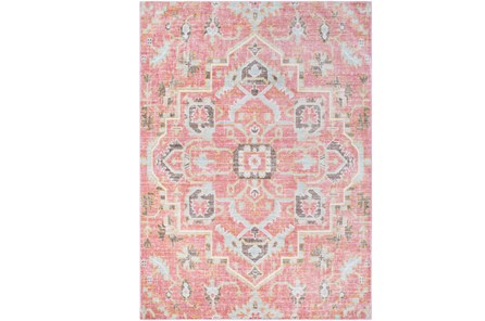 63X90 Rug-Gypsy Melon - Main