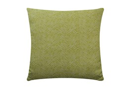 Accent Pillow-Seismic Yellow 18X18