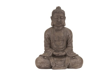 26 Inch Sitting Buddha - Main