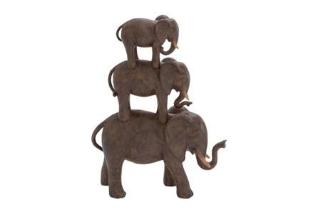 3 Elephant Stack