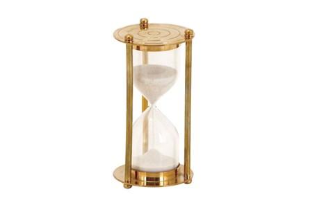 Brass Sand Timer - Main