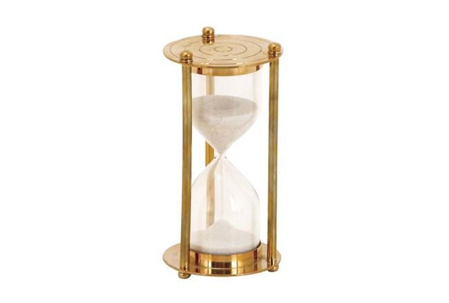 Brass Sand Timer - 360