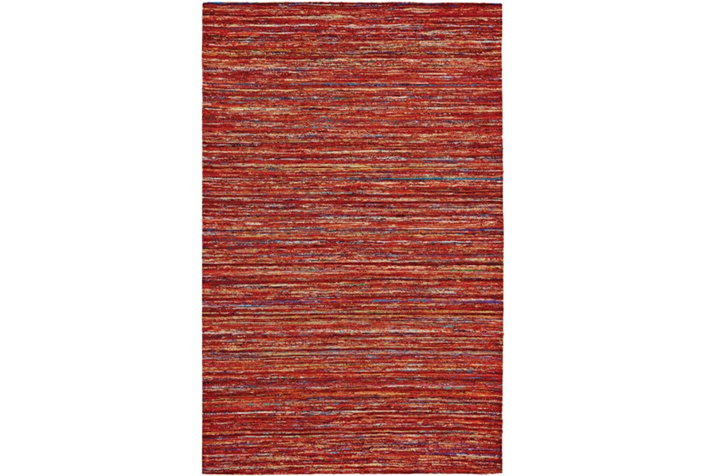 2'x3' Rug-Cyril Red