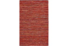 24X36 Rug-Cyril Red