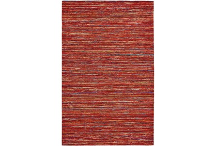 42X66 Rug-Cyril Red