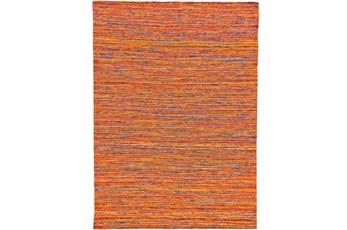 42X66 Rug-Cyril Orange