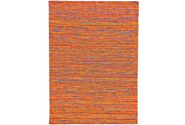 42X66 Rug-Cyril Orange - 360