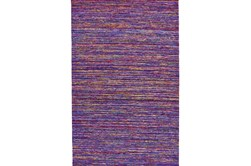 60X96 Rug-Cyril Purple