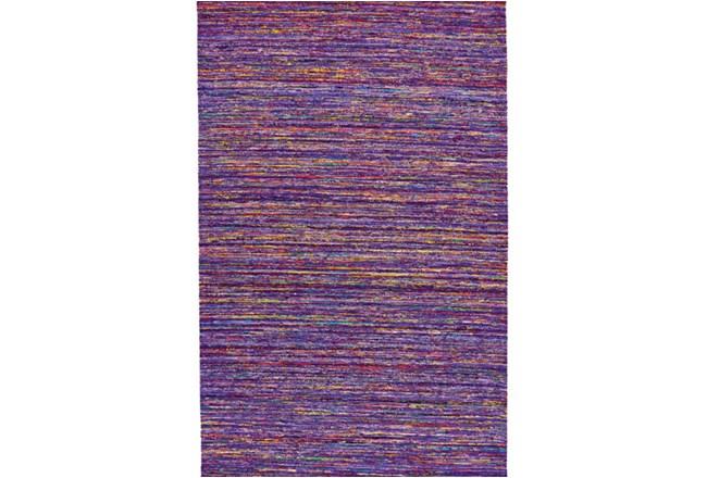 60X96 Rug-Cyril Purple - 360