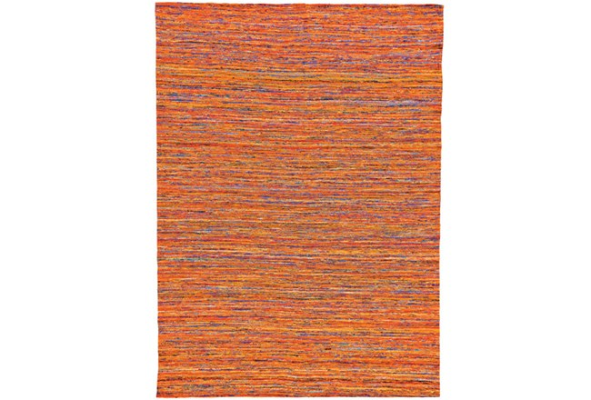 8'x11' Rug-Cyril Orange - 360