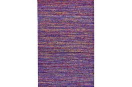 96X132 Rug-Cyril Purple