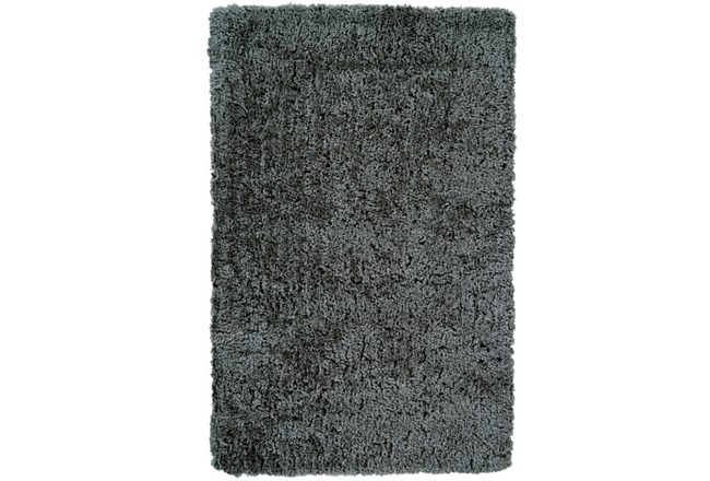 60X96 Rug-Micah Charcoal - 360