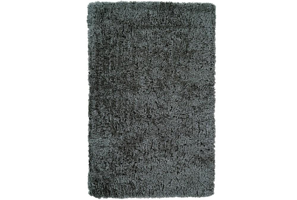 96X132 Rug-Micah Charcoal