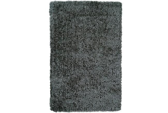 96X132 Rug-Micah Charcoal - 360