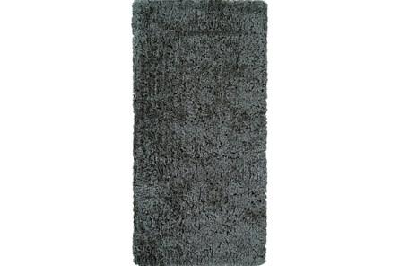 30X96 Rug-Micah Charcoal
