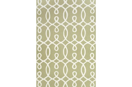 24X36 Rug-Alton Green - Main