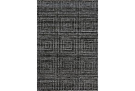 114X162 Rug-Harrison Charcoal
