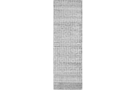 30X96 Rug-Harrison Fog