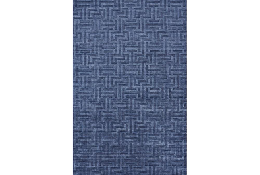 2'x3' Rug-Harrison Cobalt