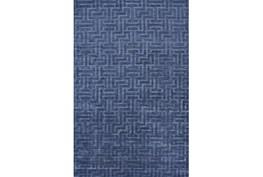 102X138 Rug-Harrison Cobalt