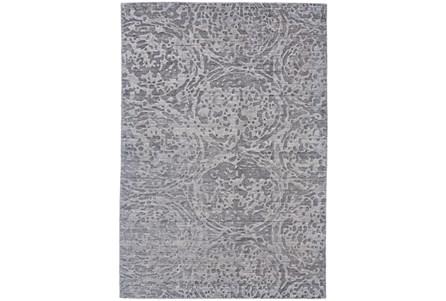 114X162 Rug-Charcoal Grey Watermark