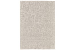 48X72 Rug-Ivory Crackle Watermark