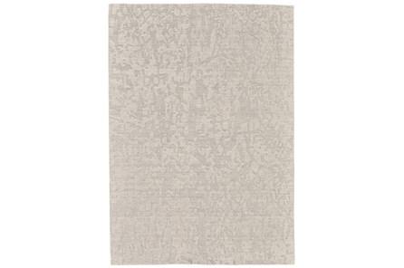 114X162 Rug-Ivory Crackle Watermark