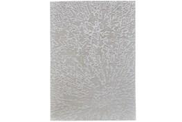 24X36 Rug-Cream Splatter Watermark