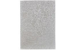 102X138 Rug-Cream Splatter Watermark