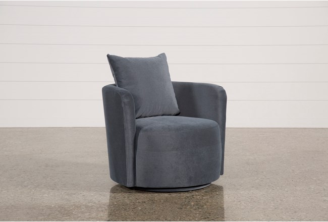 Valor Swivel Accent Chair - 360
