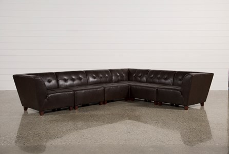 Maxine 6 Piece Sectional
