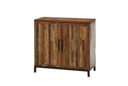 Ironwood 2-Door Sideboard