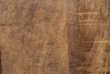 Natural Mango Wood Finish Cabinet - Default