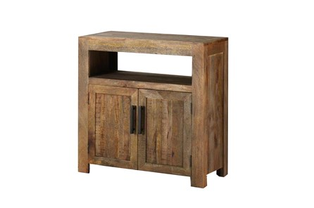 Vintage Finish Rustic Chest - Main