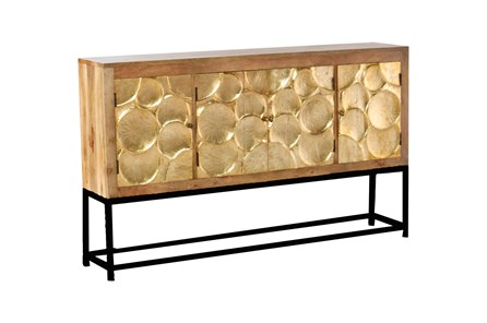 Capiz Refinement Sideboard - Main