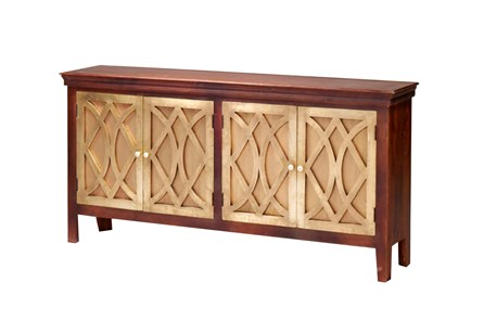 Diamond Circle Sideboard - Main