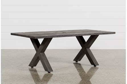 Outdoor Tortuga Dining Table - Main
