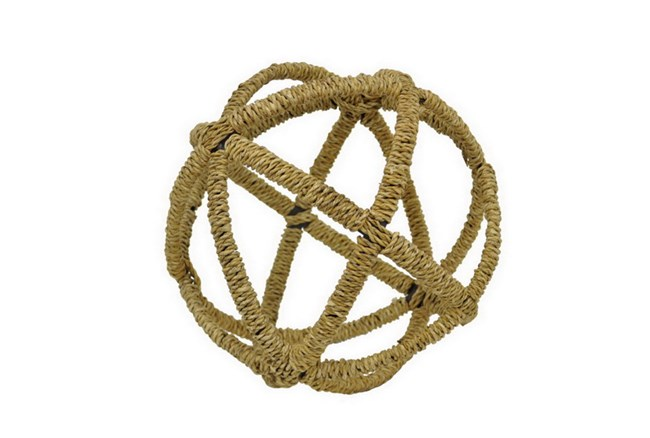 Rope Orb Large - 360