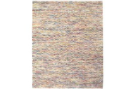 96X132 Rug-Rico Multi Diamonds
