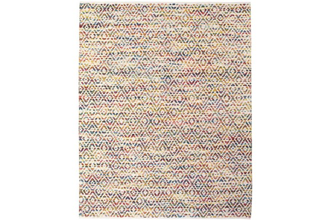 24X36 Rug-Rico Multi Diamonds - 360